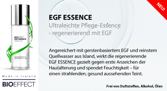 Bioeffect EGF-ESSENCE