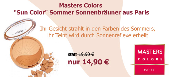 Masters Colors Angebote